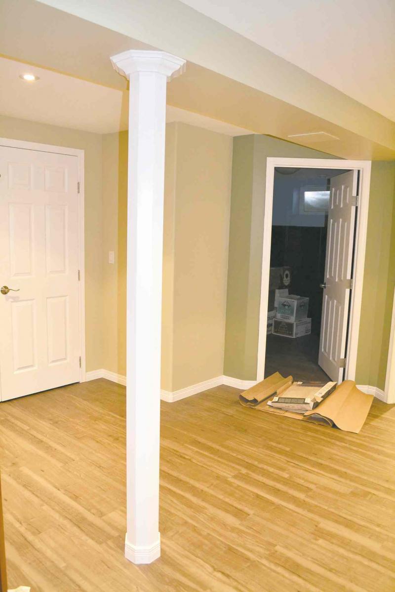 Renovation Wise Investment Winnipeg Free Press Homes