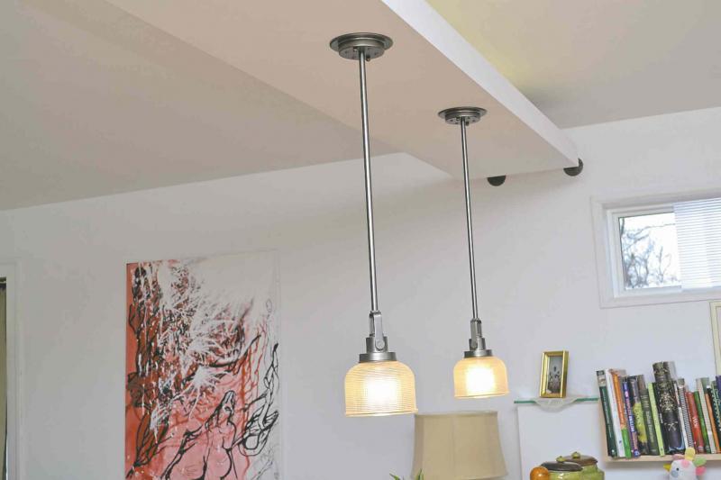 thirfty handyman saves big bucks winnipeg free press homes. Black Bedroom Furniture Sets. Home Design Ideas