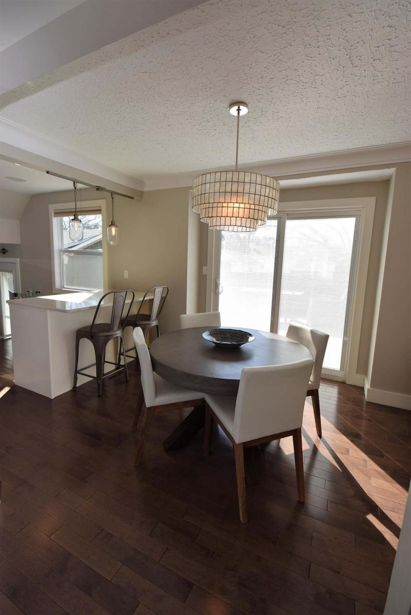 A contemporary Crescentwood classic - Winnipeg Free Press Homes