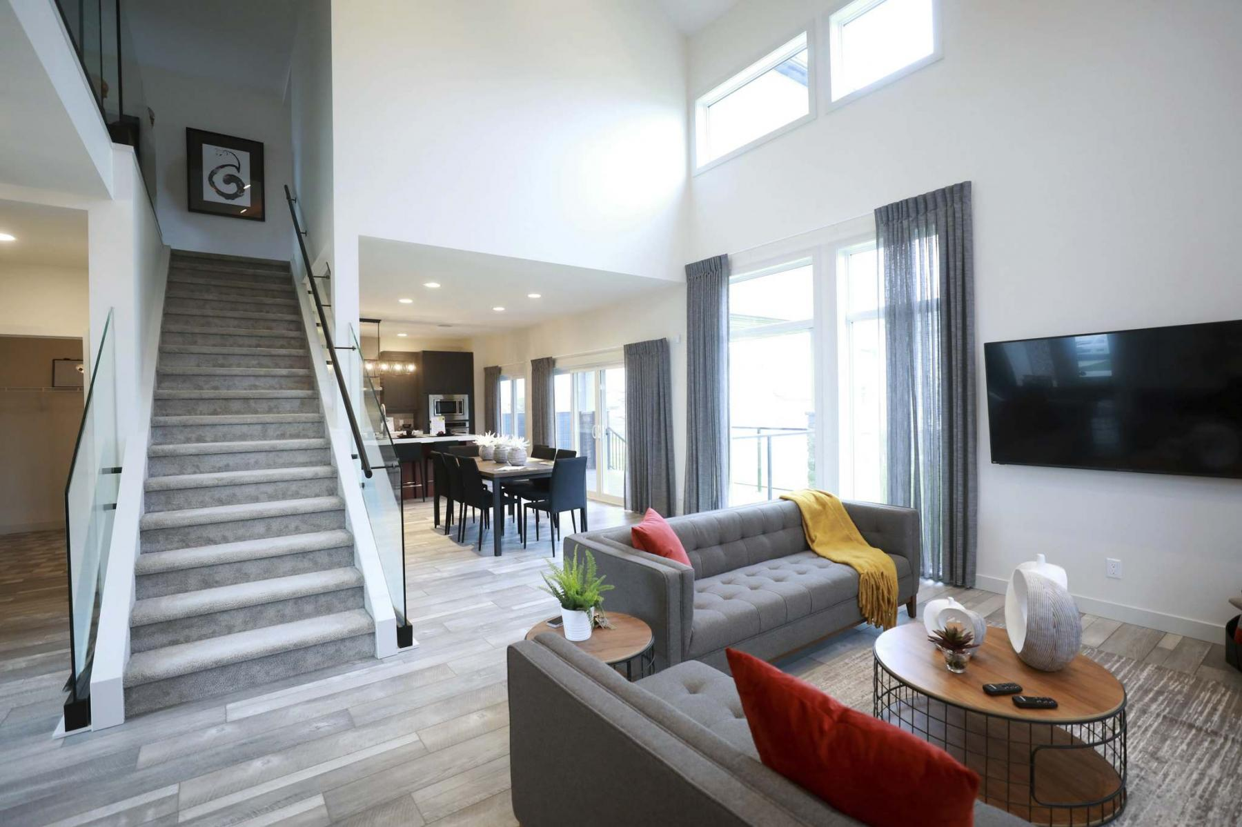 <p>RUTH BONNEVILLE / WINNIPEG FREE PRESS FILES</p><p>The Parade of Homes is an excellent opportunity to discover all that&rsquo;s new in home building design and technology.</p>