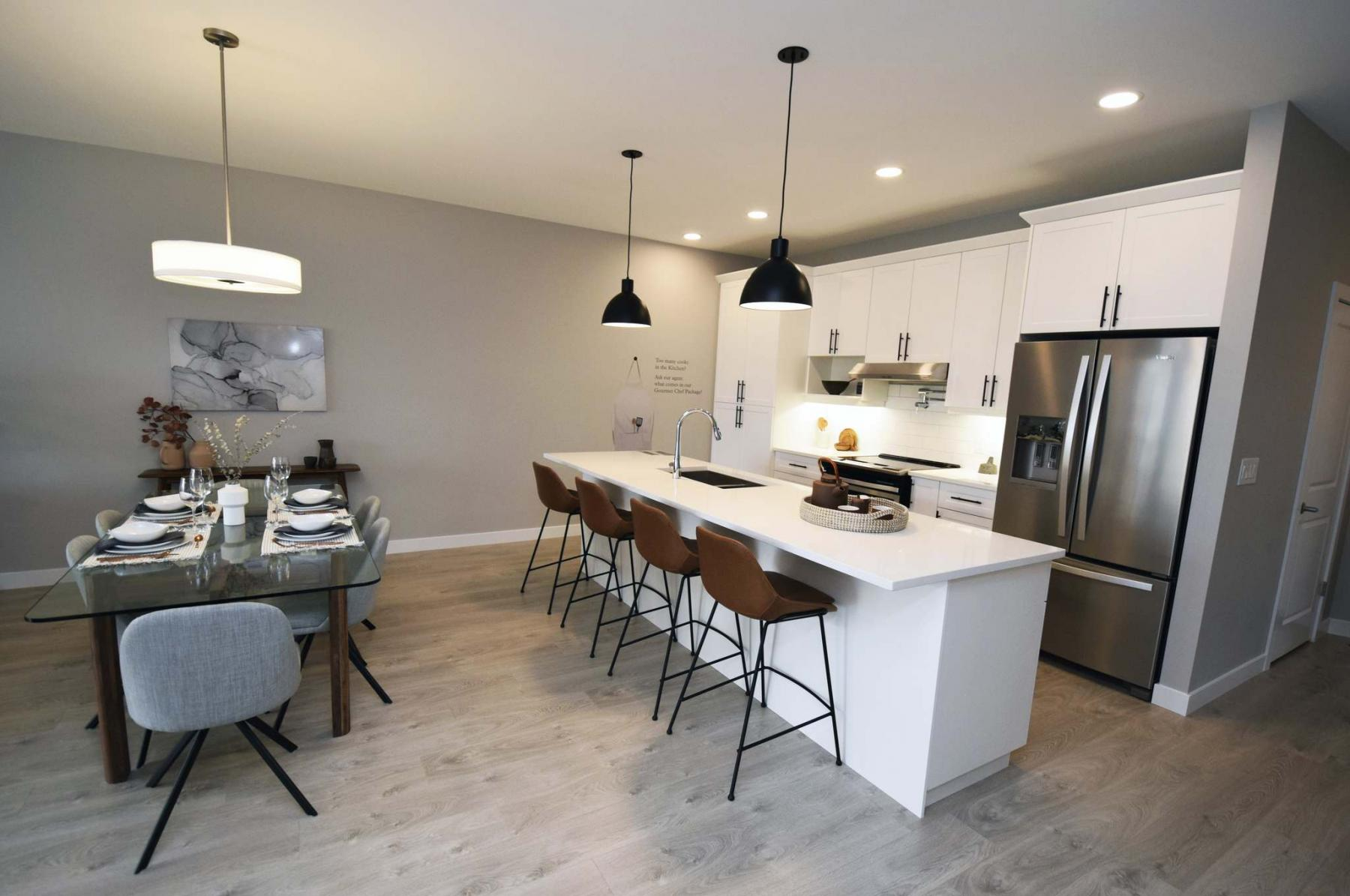 <p>Todd Lewys / Winnipeg Free Press files</p><p>More than 110 stunning new show homes will be featured in the Fall Parade of Homes. </p>