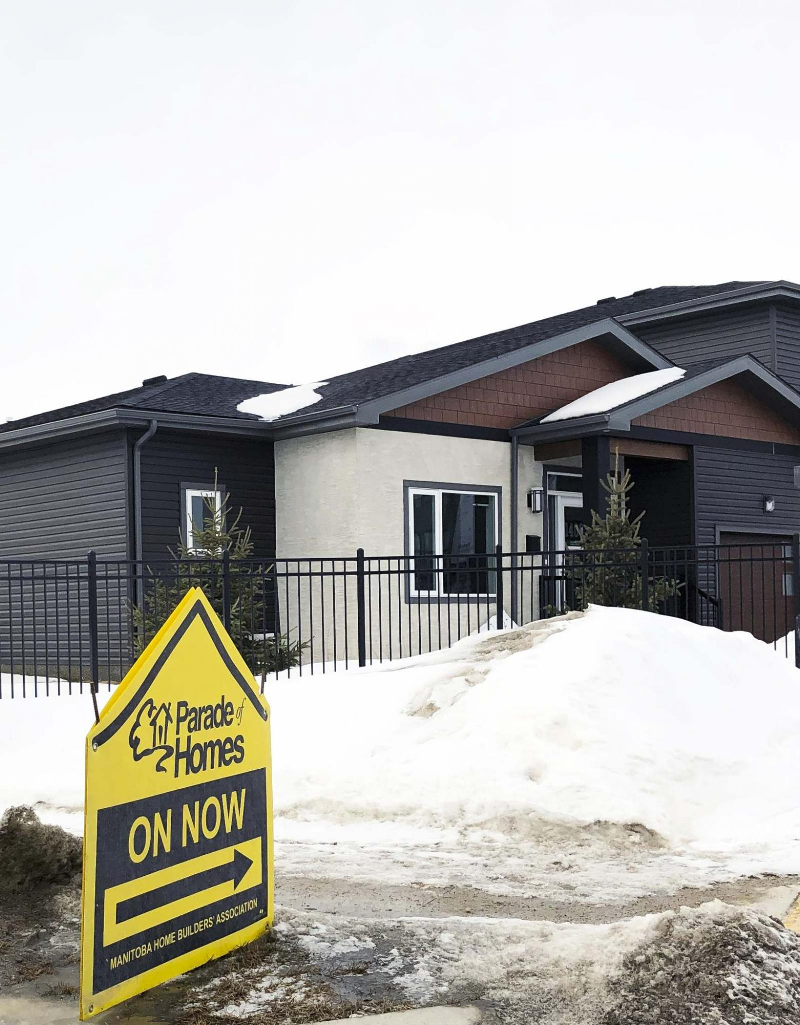 <p>Willy Williamson / Winnipeg Free Press</p><p>The Manitoba Home Builders&rsquo; Association has 99 stunning new homes on display during its Spring Parade of Homes. </p>