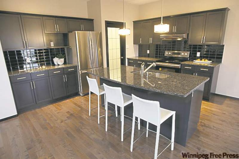 John Angus Kitchen Design