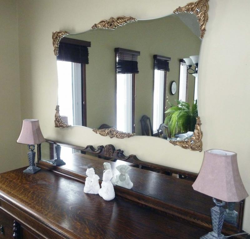 Mirror Placement Can Have Negative Consequences Winnipeg Free Press Homes