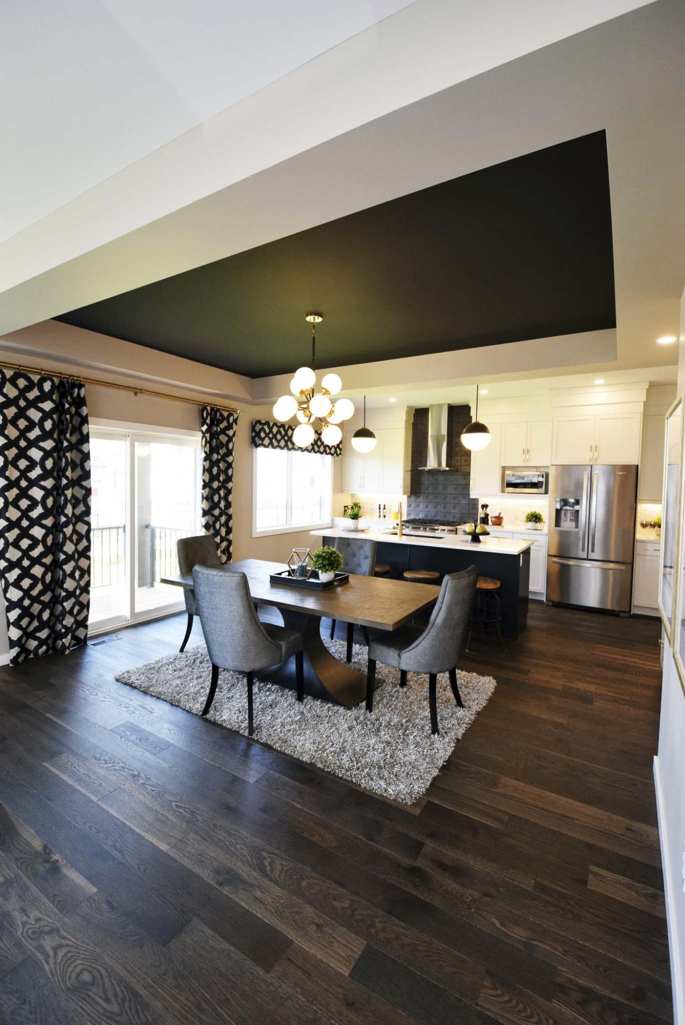 <p>Todd Lewys / Winnipeg Free Press</p><p>This year's Fall Parade of Homes features 137 show homes from 38 homebuilders — there's sure to be something for everyone.</p>