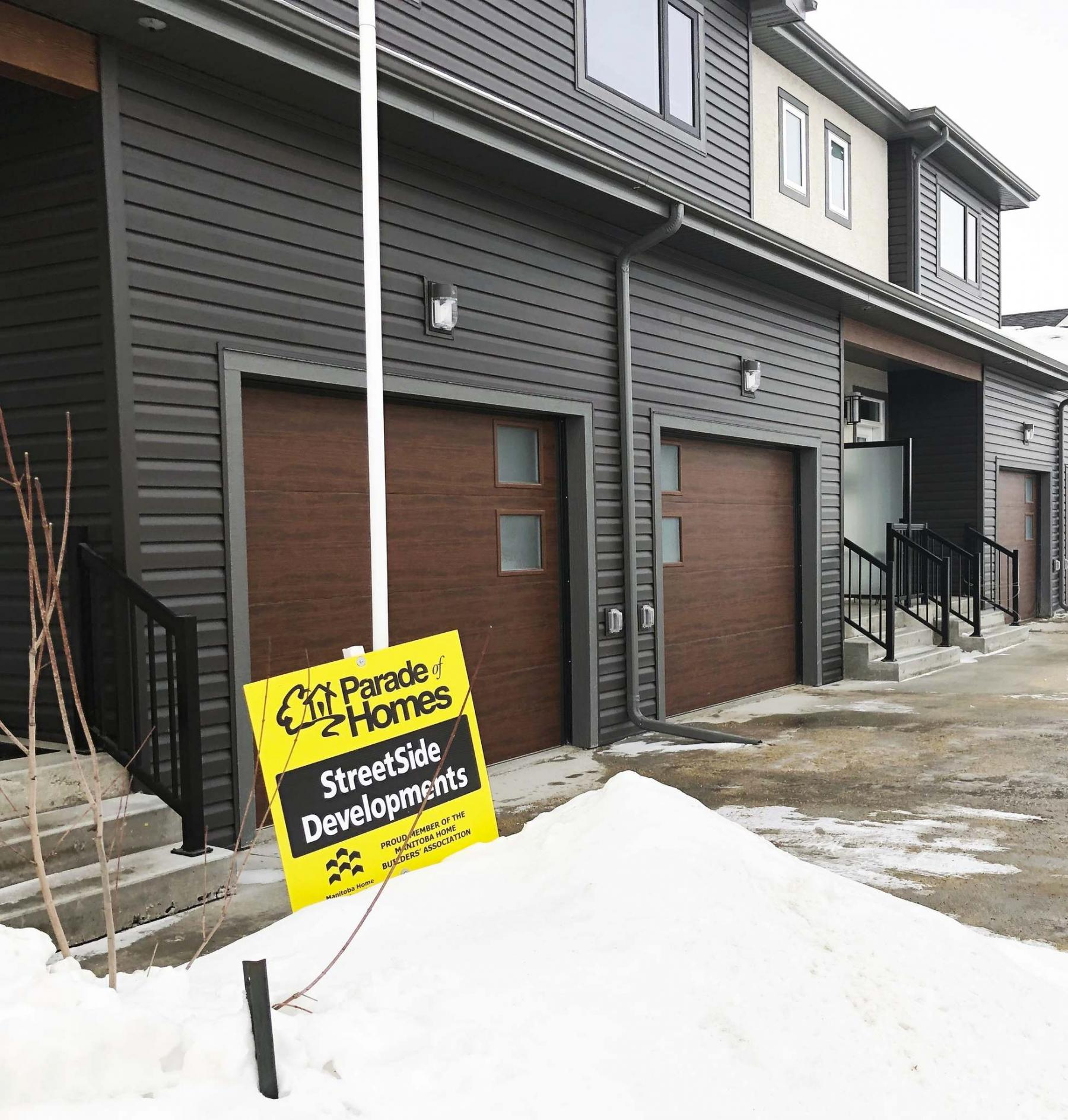 <p>Willy Williamson / Winnipeg Free Press</p><p>The Manitoba Home Builders' Association's annual Spring Parade of Homes is on now. </p>