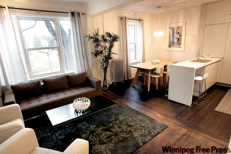 Sweet Marie Winnipeg Free Press Homes