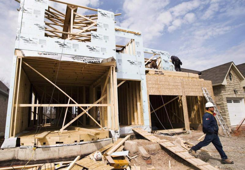 <p>Nathan Denette / Canadian Press Files</p><p>With Winnipeg's population expected to grow to a million by 2040, development planning over that time will be pivotal for success.</p>