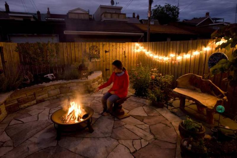 MIKE HOLMES: Fire pits are great -- if they're safe, legal ...