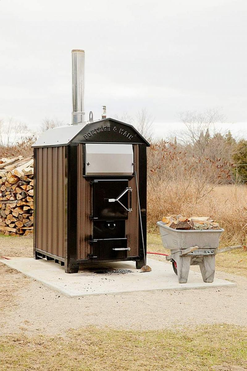 Going out to turn up the furnace - Winnipeg Free Press Homes on backyard lights, backyard kilns, backyard awnings, backyard tools, backyard roofing, backyard doors, backyard coolers,