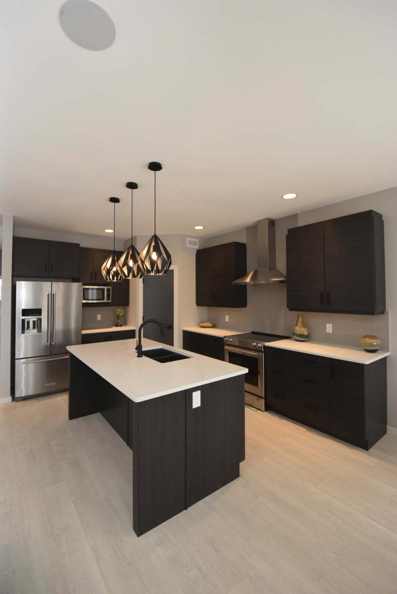 <p>Todd Lewys / Winnipeg Free Press files</p><p>The Manitoba Home Builders' Association's 2019 Spring Parade of Homes next month will shine a spotlight on 131 stunning new show homes.</p>