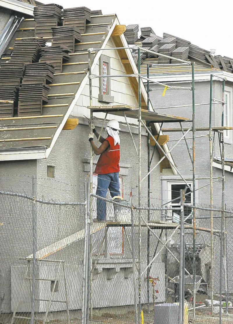 Beautiful Hard to find 'old-world' stucco contractors - Winnipeg Free Press  RL91