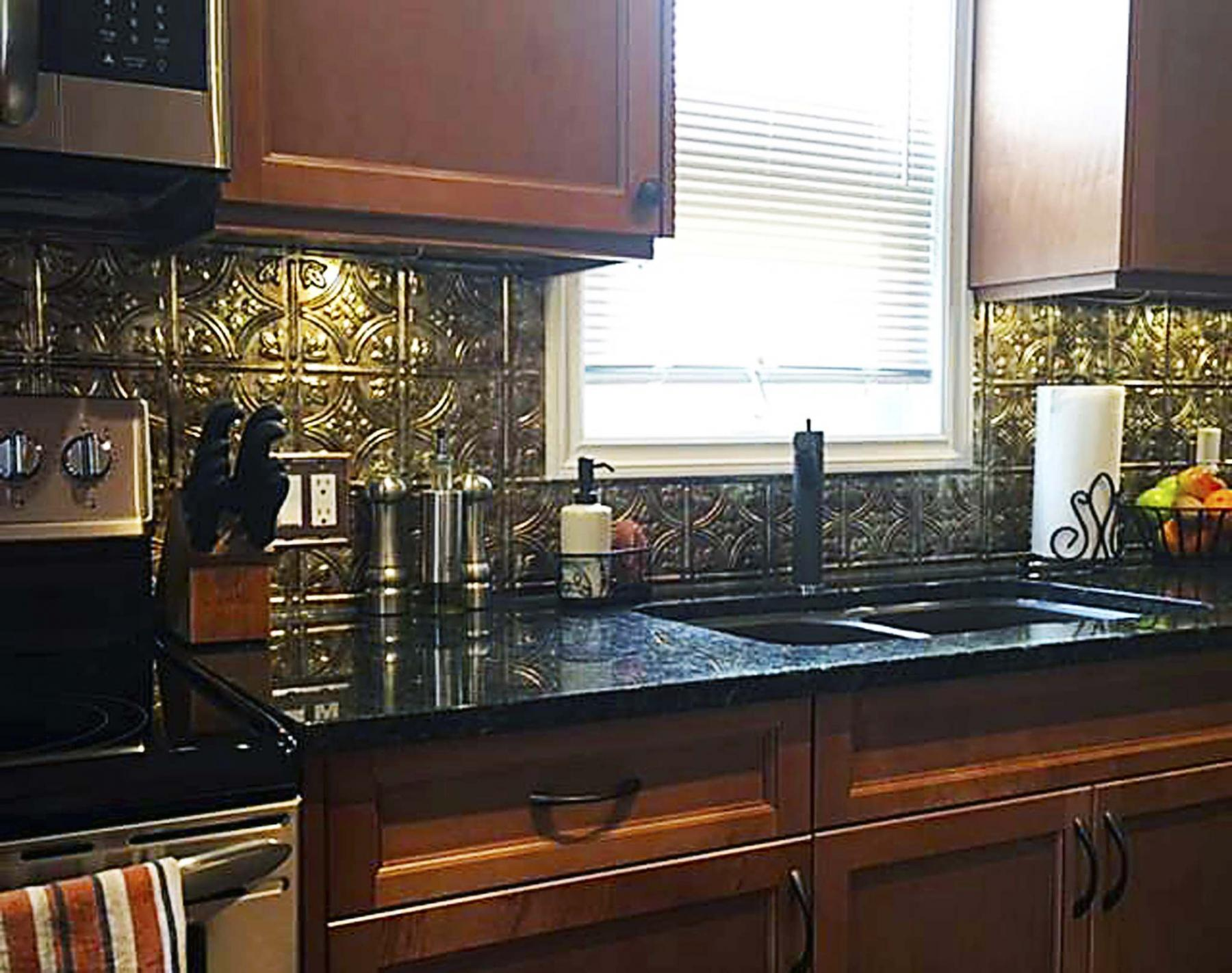 - Backsplash Alternative Simple And Stylish - Winnipeg Free Press Homes