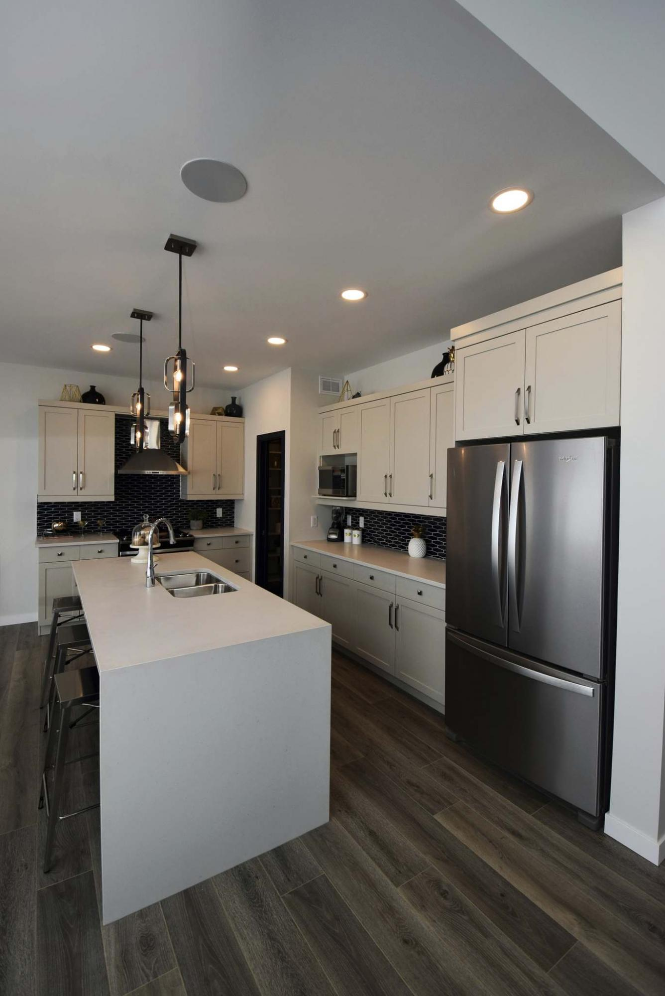 <p>Todd Lewys / Winnipeg Free Press</p><p>There are more than 120 stunning new homes to check out in the Spring Parade of Homes. </p>