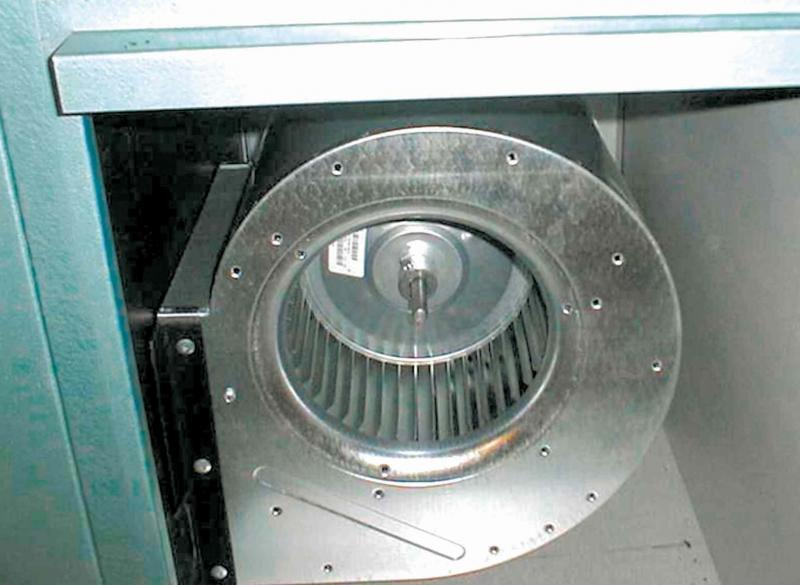 ASK THE NSPECTOR: Calming a noisy furnace - Winnipeg Free