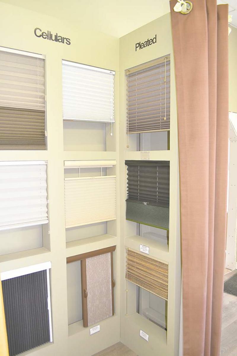 Renovations Shedding Light On Window Treatments
