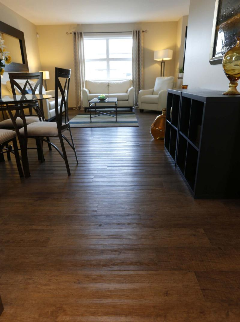 Eliminating Squeaky Floors No Easy Fix Winnipeg Free Press Homes
