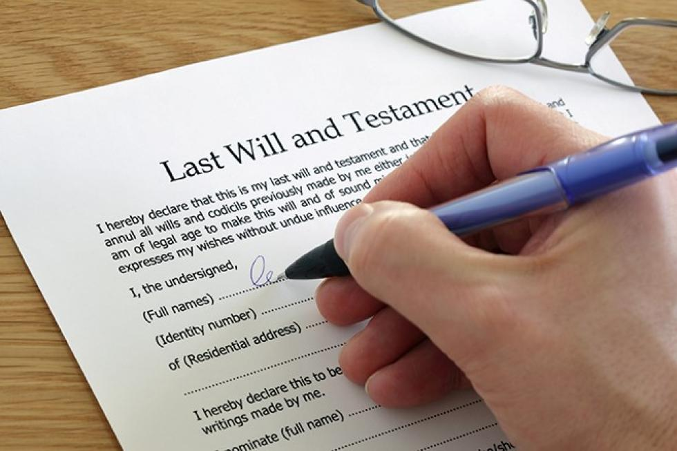 DO YOU KNOW THE DANGERS OF A WILL KIT?