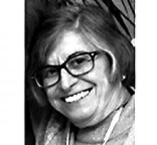 EDITH SAGI (VASS)  Obituary pic