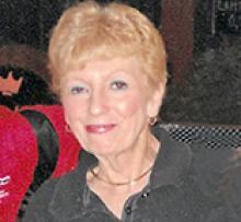 CAROLE ELAINE ROBINSON Obituary pic