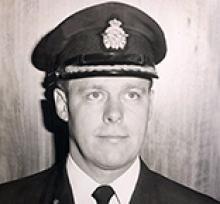 RAYMOND SAWCHUK  Obituary pic