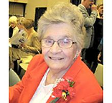ALMA ANNA BERTHA PIPPY Obituary pic