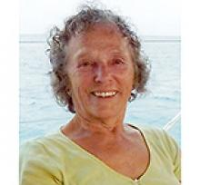 BERNICE CHRISTINA MAY MAXWELL (FURRIE) Obituary pic