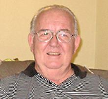 JAMES (JIM) BEATON Obituary pic