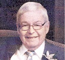 EDWARD DEMARAY BROWN (NED) Obituary pic
