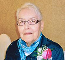 MARIE THERESA CRAIG (COULOMBE) Obituary pic