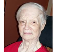 JEAN VERONICA (NELLIE) PLESSIS (née FARLANE) Obituary pic