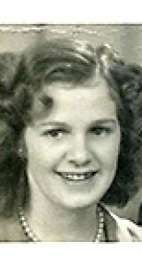CONSTANCE EDITH DEGAGNE (CAVE) Obituary pic