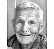 GILBERT UNGER Obituary pic