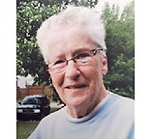DOREEN MARGARET DRAPER (BROOK) Obituary pic