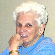 RAMSAY HELEN - Winnipeg Free Press Passages Helen Ramsay Obituary