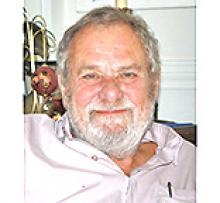 GARY SCHERBAIN Obituary pic