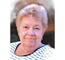 ELEANOR LUCILLE BROWN (GILMARTIN-RIES) Obituary pic