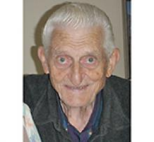 ROBERT GORDON BRYCE Obituary pic