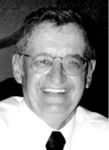 Plato, Arthur Herman Obituary pic
