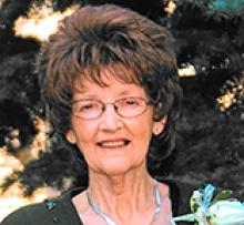 BARBARA JEAN REYHER (JEANNIE) Obituary pic