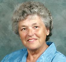 MADELEINE MARIE GUAY (ROY) Obituary pic