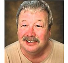 WILLIAM (BILL) ROGER HIEBERT  Obituary pic