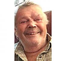 ROBERT PHILLIP WALLIS  Obituary pic