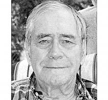 MARK JAY HARRISON  Obituary pic
