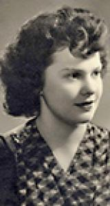 CHRISTINE ANN DARTNELL (FOTHERINGHAM) Obituary pic