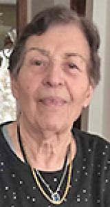 MARIA LAO Obituary pic