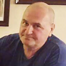 ZDENKO KOVACEVIC  Obituary pic