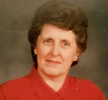 ELEANOR JOYCE PENNINGTON (STIELER) (FORMERLY SHEARER) Obituary pic