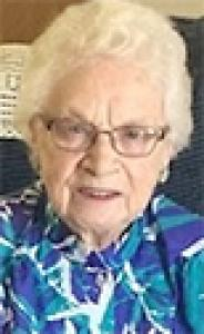 PHYLLIS MCINTYRE Obituary pic