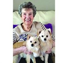 MARIE IRENE FONSETH Obituary pic